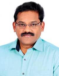 Mr. P. Muruganantham