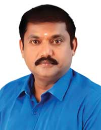 Mr. P. Selvaraj